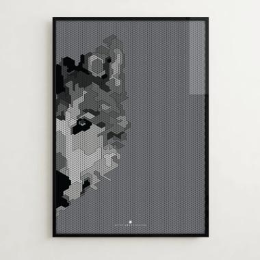 Mr. Wolfie WG02