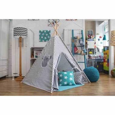 Namiot tipi dla dziecka