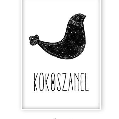 KOKO_SZANEL plakat