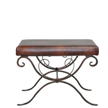 Oryginalna ławka -siedzisko