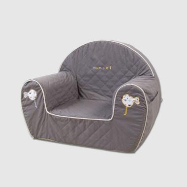 Wesoła Kompania - wygodny fotelik dla dziecka 2015