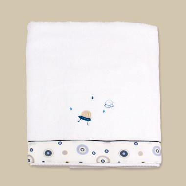 Kosmos - ręcznik 140x70 cm