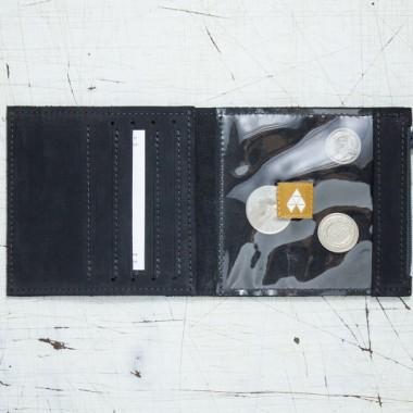 Pocket MINI ze skóry naturalnej, idealny na prezent
