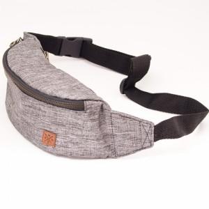 Nerka Nuff Oxide - gray
