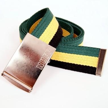 Pasek Nuff Wear - P0413 - jamaica