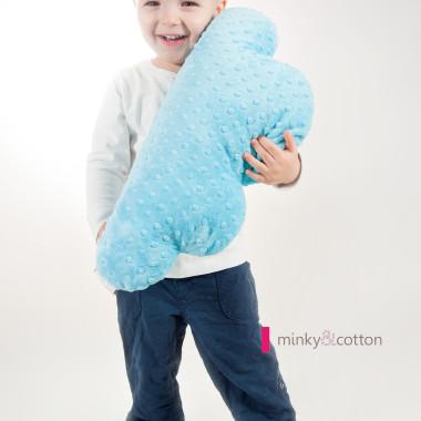 chmurka 50 cm-dziecko 2,5 roku