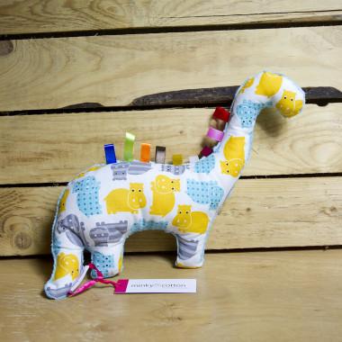 Dinozaur Minky - Hipcie