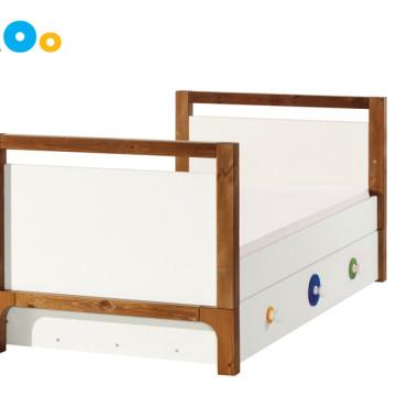 Filo - łóżeczko 140x70 cm