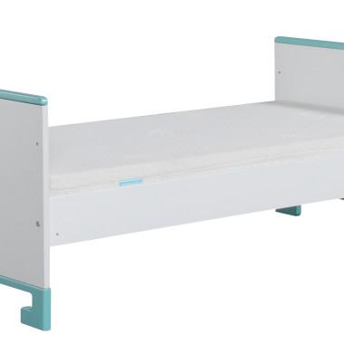 ToTo - łóżeczko 140x70