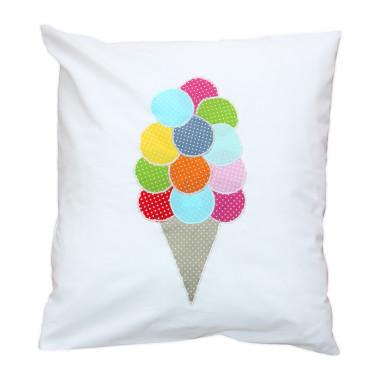 "Poszewka dekoracyjna "" Ice cream"