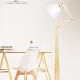 Lampa podłogowa, stojąca LW17-01-17 Lightwood