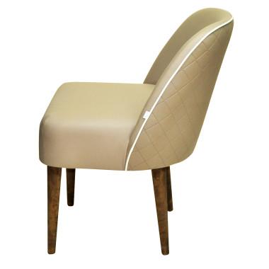 Fotel TWIGGY Eco skóra