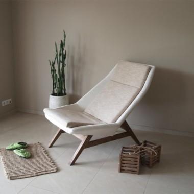 Fotel MITO- duży i bardzo komfortowy.