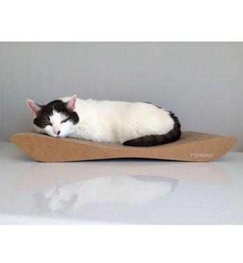 Drapak/ mebel/ zabawka dla kota.MyKotty. Brązowy.