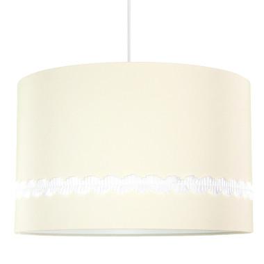 youngDECO lampa sufitowa elegance waniliowa 1