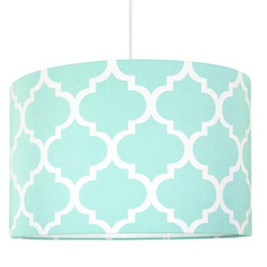youngDECO lampa sufitowa koniczyna marokaäska mi©towa 1