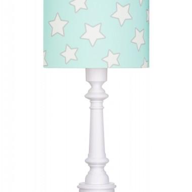 LAMPA DLA DZIECI - MINT STARS
