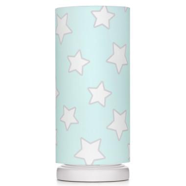 Lampka nocna Mint Stars