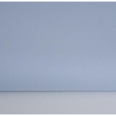 Zasłona jednobarwna niebieska - do sypialni, salonu, jadalni.