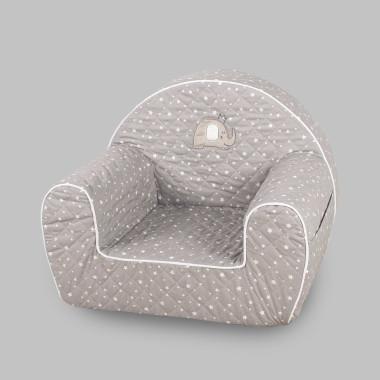 Słoniki 2016 - wygodny fotelik dla dziecka