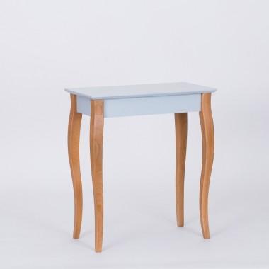 Konsola, stolik do przedpokoju, salonu jasnoszara