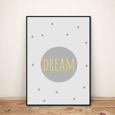 Plakat DREAM