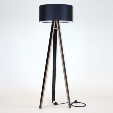 Lampa Podłogowa stojąca do salonu, sypialni, pokoju dziecięcego