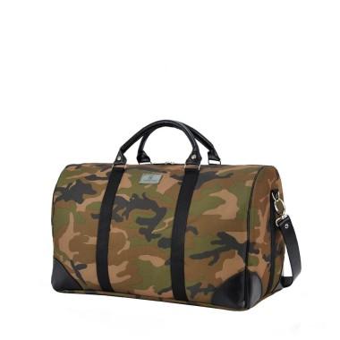 Pojemna torba z paskiem na ramię