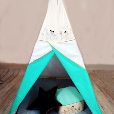 Namiot magiczna parada