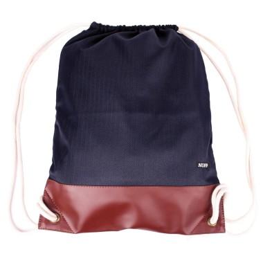 Plecak worek Nuff | Granatowy