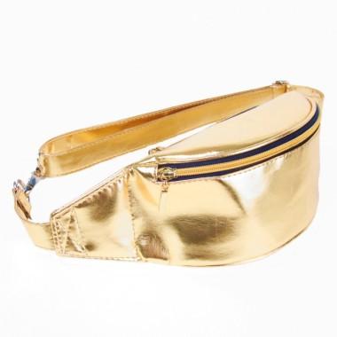 Nerka Nuff Bling Bling - złota