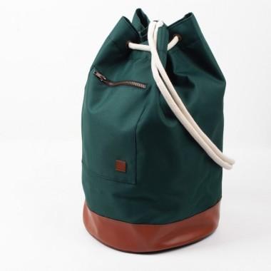 Worek na ramię / Plecak Nuff Duffel green