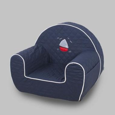 Marine - wygodny fotelik dla dziecka