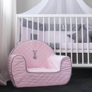 Emi - wygodny fotelik dla dziecka