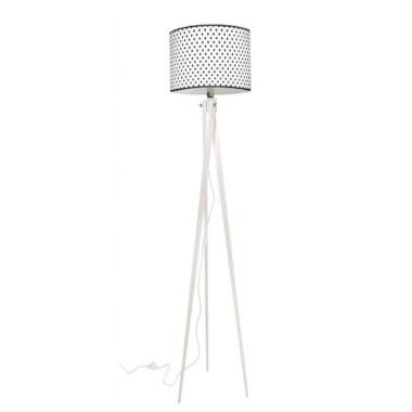 Lampa podłogowa, stojąca na trzech nogach, LW14-03-28