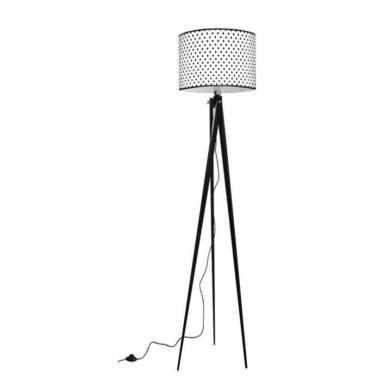Lampa podłogowa, stojąca na trzech nogach, LW14-05-28