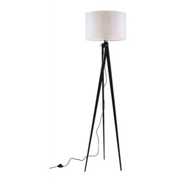 Lampa podłogowa, stojąca na trzech nogach, LW14-05-30