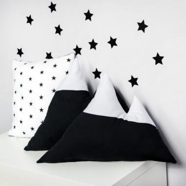 Elegancka dekoracja do pokoju chłopca, dziewczynki a nawet sypialni i salonu.