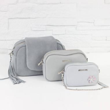 Wybierz model i stwórz swoją niepowtarzalną torebkę