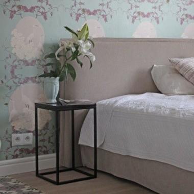 Prosty, lekki i elegancki projekt stolika.Starannie wykonany z doskonałych materiałów.