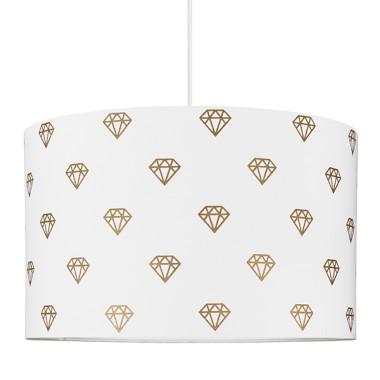 youngDECO lampa sufitowa diamenty 2