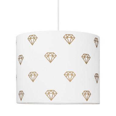 youngDECO lampa sufitowa mini diamenty 2