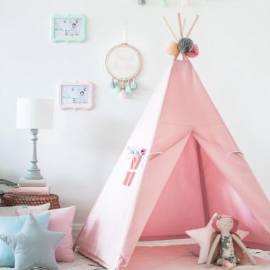 Tipi Classic Pink (4)