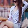 stylizacja-na-lato-okulary-koszula