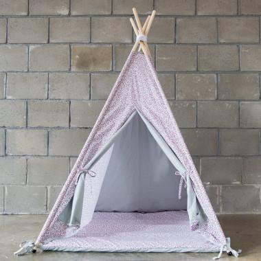 Ptaszki - tipi, namiot dla dzieci