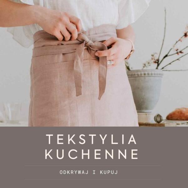 Tekstylia kuchenne