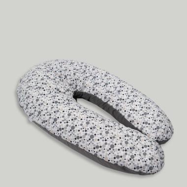 Wesoła Kompania - wielofunkcyjna poduszka dla kobiet w ciąży i do karmienia