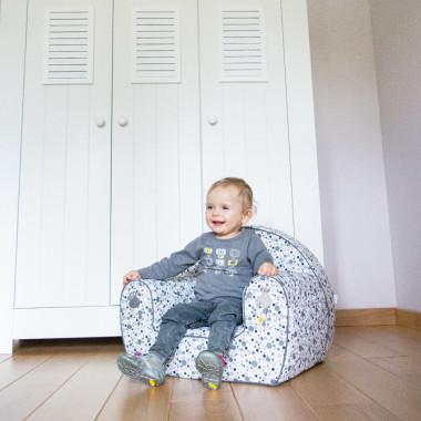 Wesoła Kompania - fotelik dla dziecka