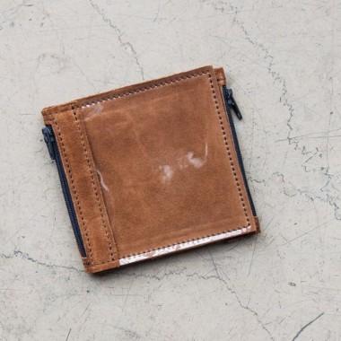 Pocket MINI / Cinnamon BLU Alicja Getka Lab- idealny na prezent