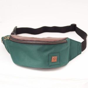 Nerka Nuff Oxide - green & brown